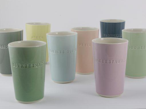 Witt + Hirschler Keramikatelier / Berlin